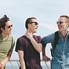 Marius, Radu și Mihai